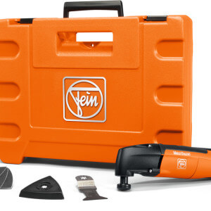 Fein MultiTalent tool from Spindex Tools Ltd