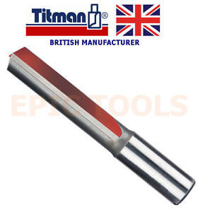 straight worktop router cutter