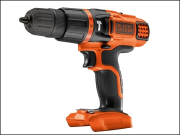 Black and Decker Cordless Hammer Drill