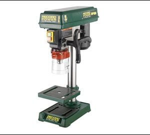Record Power Bench Drill