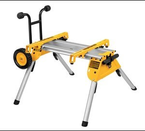 DeWalt Heavy Duty Table saw stand