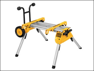 DeWalt Heavy Duty Saw Table