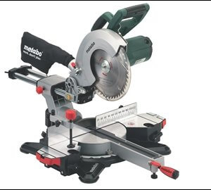 MPTKGS216MNL KGS-216MN 216mm Sliding Mitre Saw 1500 Watt 110 Volt