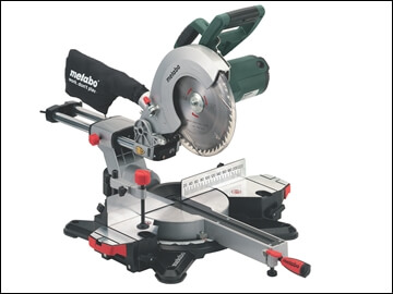 Metabo Sliding mitre saw