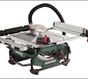 metabo table saw