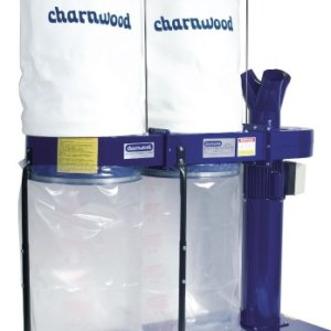 Charnwood Professional Dust Extractor
